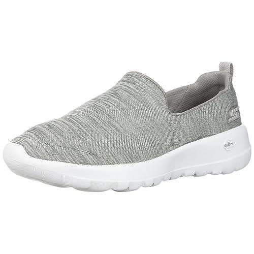 0a952bedc027 Skechers Women s Go Walk Joy-15611 Wide Sneaker