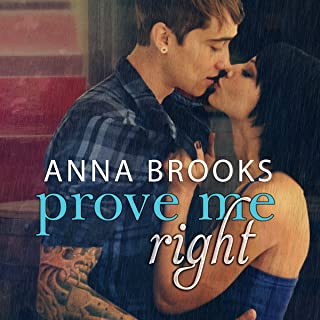 Prove Me Right: It's Kind of Personal, Book 3