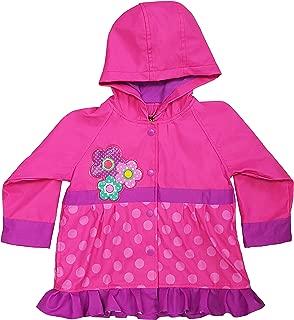 Kids Lined Rain Coats
