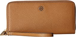 Perry Zip Passport Continental Wallet