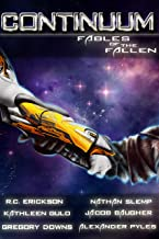 Continuum: Fables of the Fallen