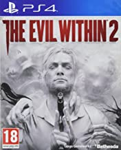 Evil Within 2 English (PS4)