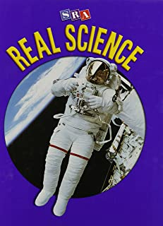 Real Science: Level 4
