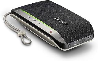 Poly przenośny zestaw głośnomówiący 'Sync 20' ze złączem USB-C i zintegrowanym Bluetooth