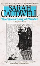 The Sirens Sang of Murder (Hilary Tamar)