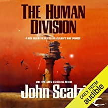 The Human Division: Old Man's War, Book 5