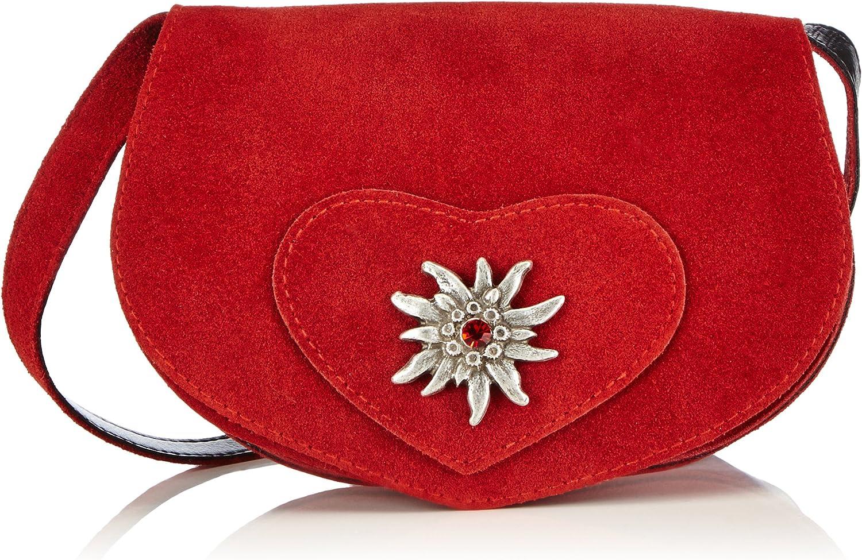 Hirschkogel by Andrea Conti Women's 217403002 CrossBody Bags