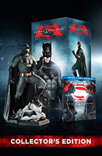 Batman v Superman: DOJ Batman Figurine Theatrical
