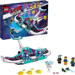 LEGO Movie - Caza Estelar Súper-Caos, Nuevo juguete