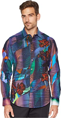 Limited Edition: Canyon Flower Sports Shirt