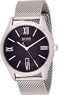 Hugo Boss Ambassador Men's Quartz Watch