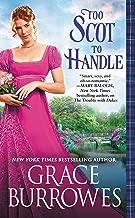 Too Scot to Handle (Windham Brides Book 2)