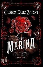 Marina (English Edition)
