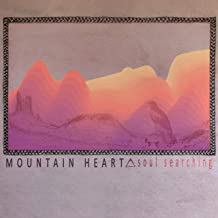 mountain heart soul searching