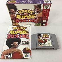 Ready 2 Rumble Boxing - Nintendo 64