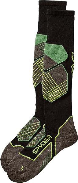 Spyder - Explorer Sock