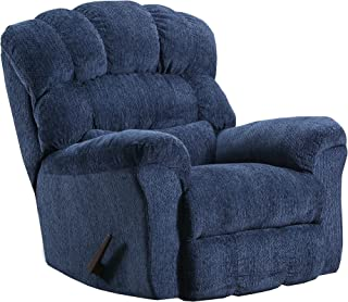 Simmons Upholstery Easy Rider Royal U558-19 Recliner