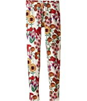 mini rodini - Garden Leggings (Infant/Toddler/Little Kids/Big Kids)