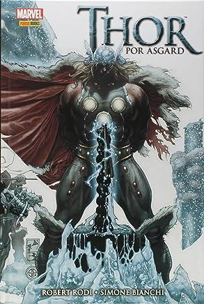 Thor - Por Asgard: 1