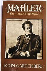 Mahler Paperback