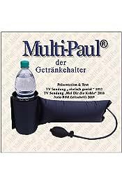 Formulaioue Salida de Aire del veh/ículo Veh/ículo Montado Soporte para Bebidas Agua Estante para Bebidas Estante para Vasos Portavasos Soporte Interior Organizador-Azul