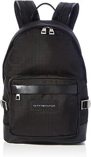Tommy Hilfiger Uptown Nylon Backpack, Mochila Hombre, Talla única