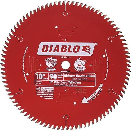 Freud D1090X Circular Saw Blade, Multi