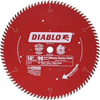 Best table saw blade size Reviews