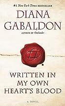 Written in My Own Heart's Blood: A Novel (Outlander, Book 8)