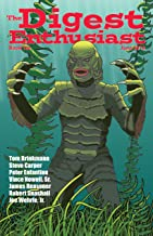 The Digest Enthusiast #10: Explore the world of digest magazines.