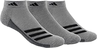 adidas Men's Climacool Superlite Low Cut Socks (3 Pack)