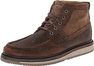 ARIAT Men's Lookout Western Chukka Boot