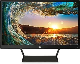 HP Pavilion 21.5-Inch IPS LED HDMI VGA Monitor (22cwa), Black