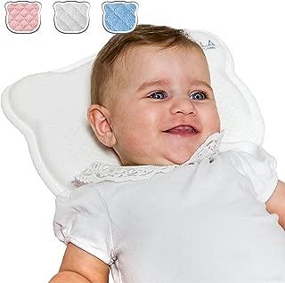 KHUGS auch f/ür das Kinderbett zur Schlafverbesserung und als Sto/ßstange Koala Babycare/® Schwangerschaftskissen und Stillkissen mit verdecktem Rei/ßverschluss F/üllung aus Faserflocken