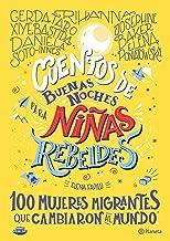 Amazon.es: cuentos de buenas noches para niñas rebeldes: Libros