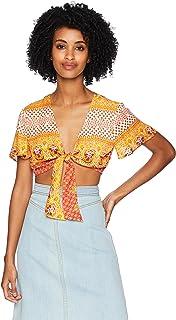 قميص اجتماعي للنساء من MINKPINK