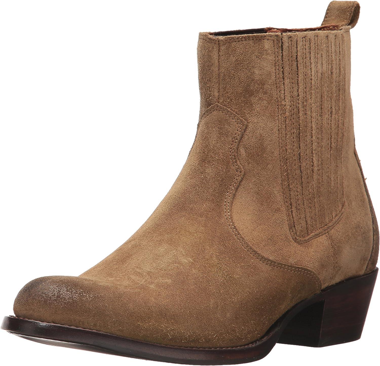 Frye Womens Diana Chelsea Chelsea Boot