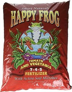 Fox Farm FX14051 FoxFarm Peace of Mind Tomato and Vegetable Organic Fertilizer 7-4-5