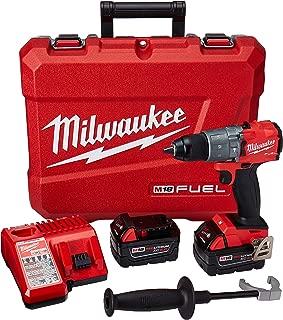 Best milwaukee 18v hammer drill kit Reviews