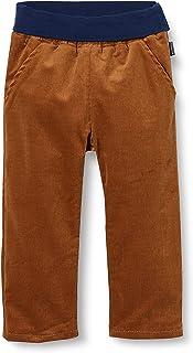Sanetta Gefütterte Hose Cognac Pantalones Forrados para Niños