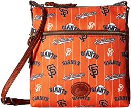 Dooney & Bourke MLB Crossbody Bag