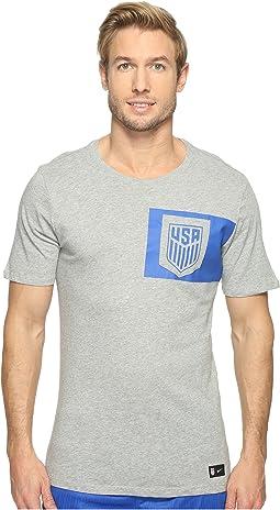 U.S. Crest T-Shirt
