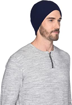 High Cuff Knit Beanie