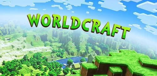 『Worldcraft 2』のトップ画像