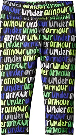 Under Armour Kids - Brushmark Capris (Toddler)