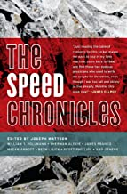 The Speed Chronicles (Akashic Drug Chronicles Book 2)