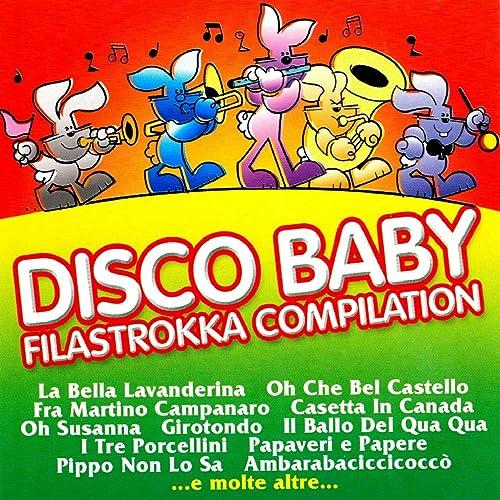 Il Ballo Del Qua Qua Karaoke Version By Babies Band On Amazon