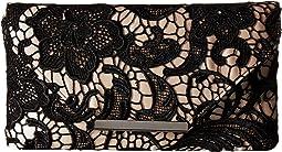 Riley Lace Envelope Clutch
