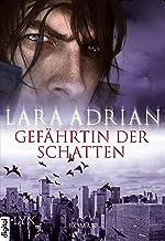 Gefährtin der Schatten (Midnight Breed 5) (German Edition)