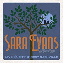 The Barker Family Band (Live from City Winery Nashville)